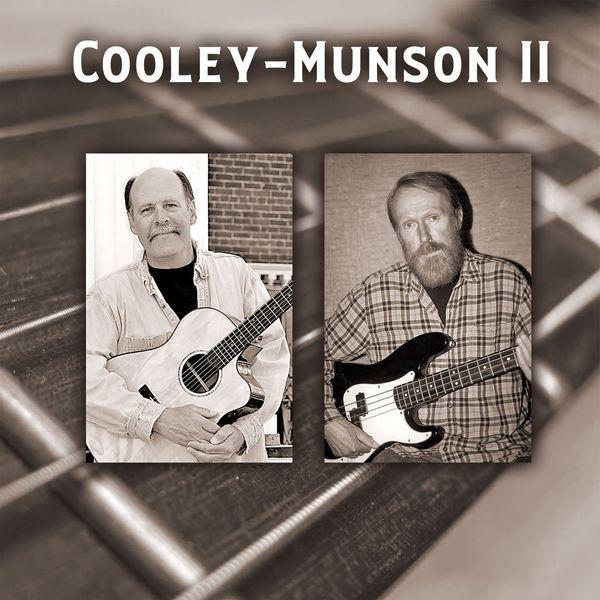 Bill Cooley - Cooley-Munson II