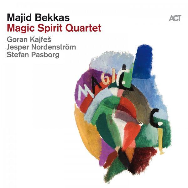Majid Bekkas - Magic Spirit Quartet