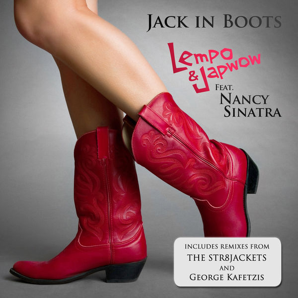 Lempo - Jack In Boots