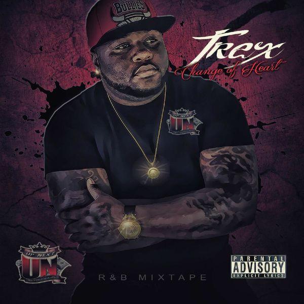 Rex King - Got What You Need
