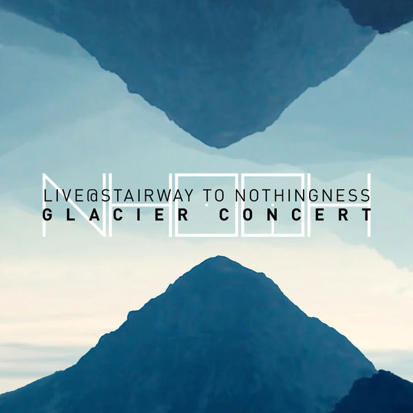 Nhoah - Live at Stairway to Nothingness Glacier Concert (DJ Mix)