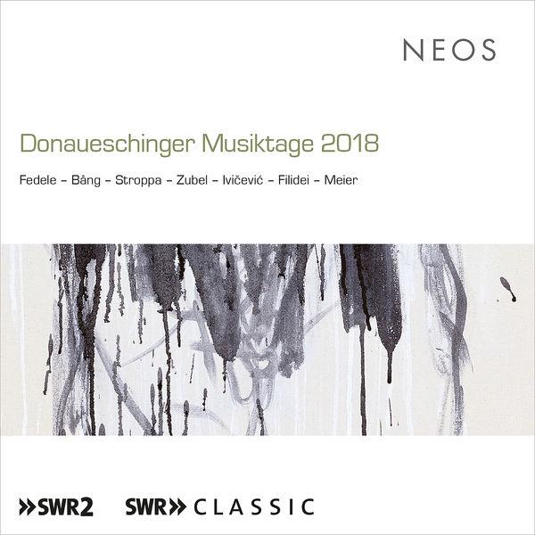 Michele Marelli - Donaueschinger Musiktage 2018 (Live)