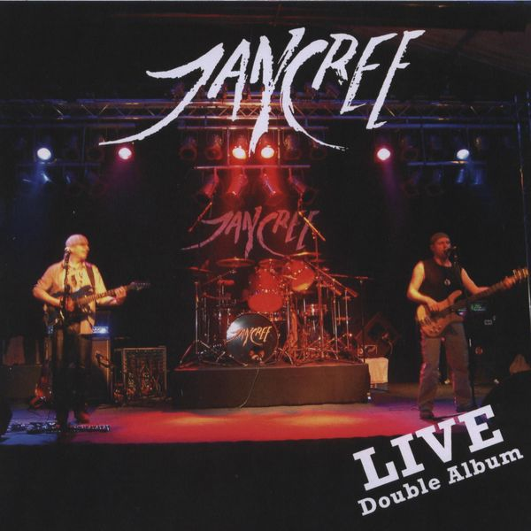 Jancree - Night Moves - Live (Live)