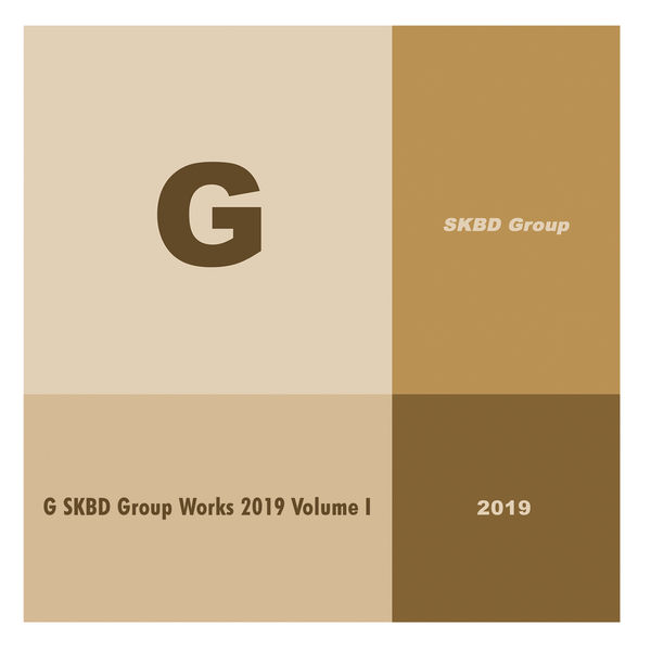 G SKBD Group - G SKBD Group Works 2019 Volume I