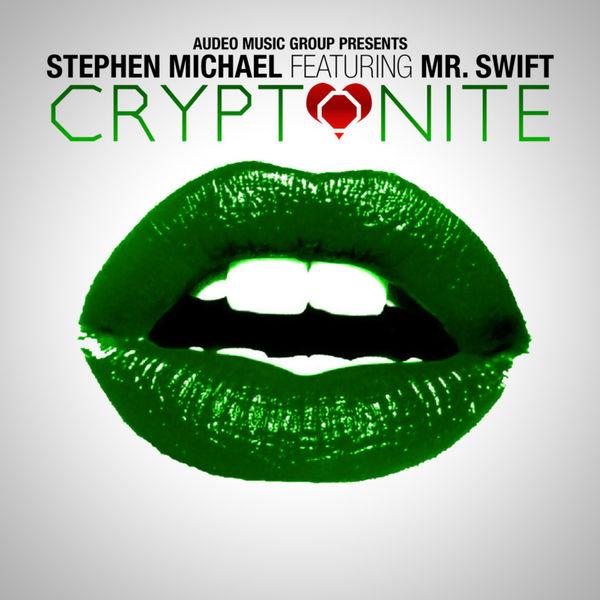Stephen Michael - Cryptonite