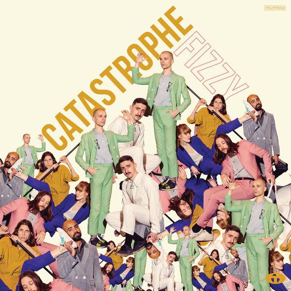 Catastrophe - Fizzy
