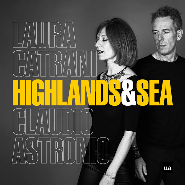 Laura Catrani - Highlands & Sea
