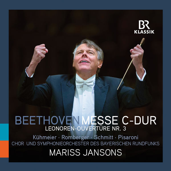 Genia Kühmeier - Beethoven: Mass in C Major & Leonore Overture No. 3 (Live)