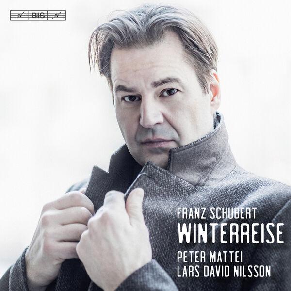Peter Mattei - Schubert : Winterreise, Op. 89, D. 911