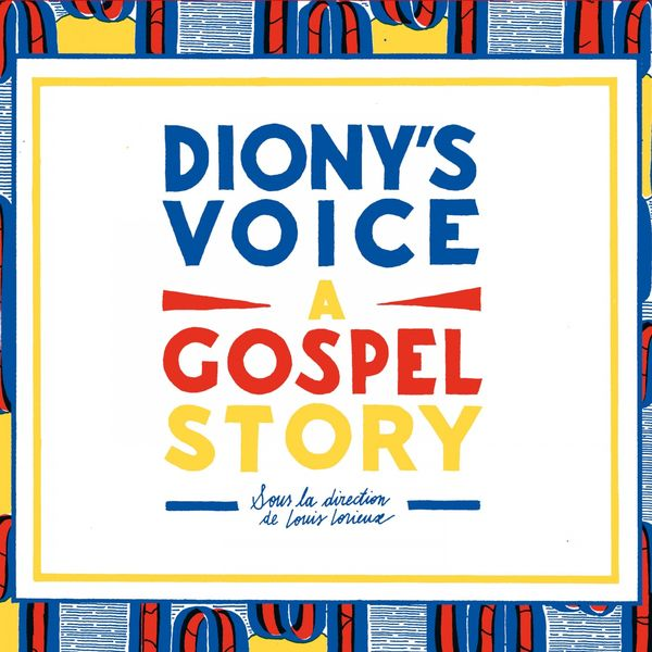 Diony's Voice - A Gospel Story