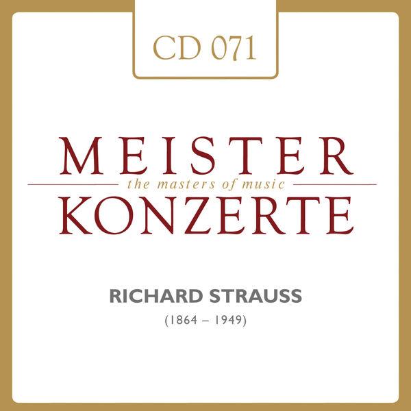 Dennis Brain - Richard Strauss