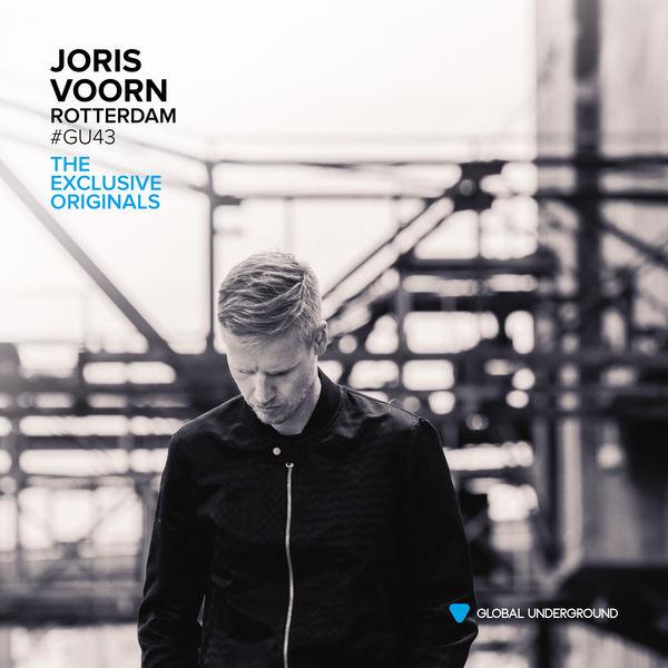 Joris Voorn - Global Underground #43: Joris Voorn - Rotterdam (The Exclusive Originals)