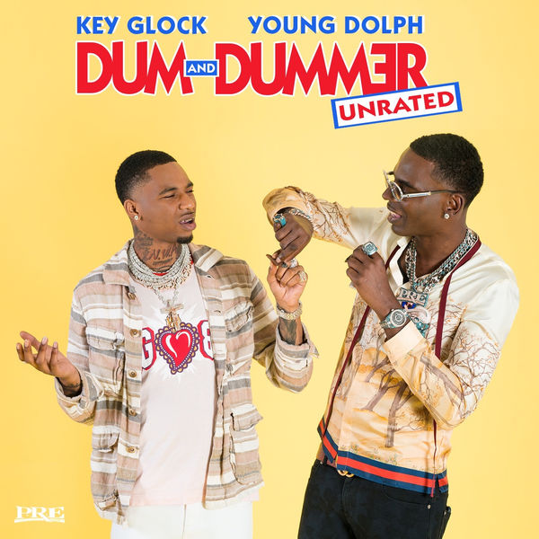 Young Dolph - Dum and Dummer