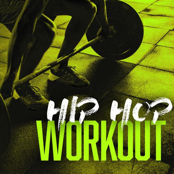 Various Artists - Hip Hop Workout