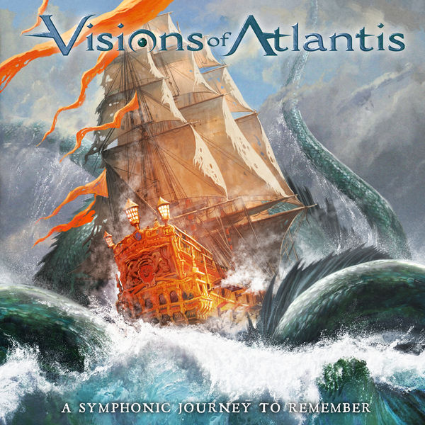 Visions Of Atlantis - A Symphonic Journey to Remember (Live)