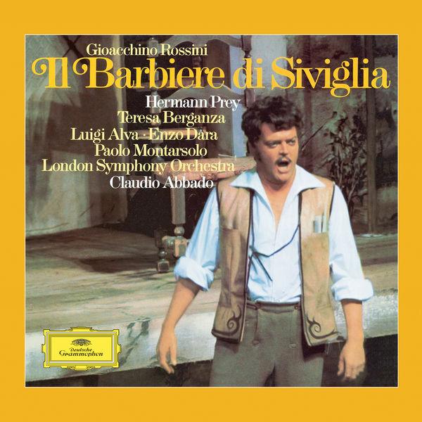 Teresa Berganza - Rossini: Il barbiere di Siviglia
