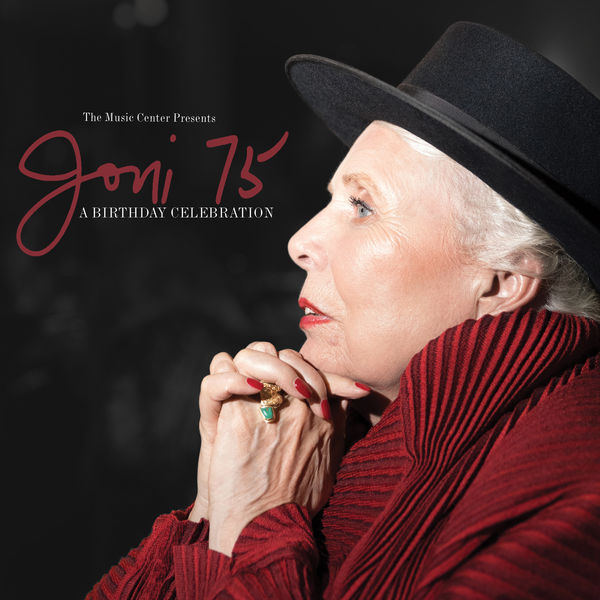 Various Artists - Joni 75: A Joni Mitchell Birthday Celebration