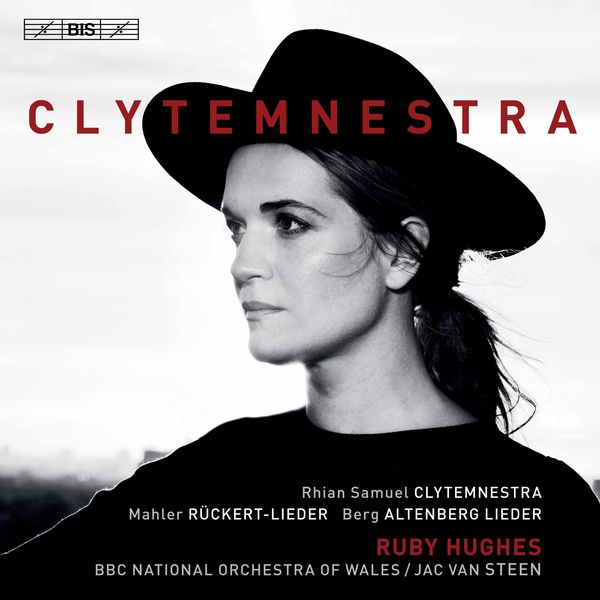 Peter A.G. - Clytemnestra: Orchestral Songs