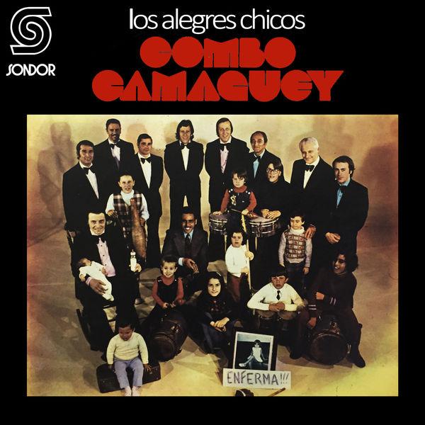 Combo Camagüey - Los Alegres Chicos