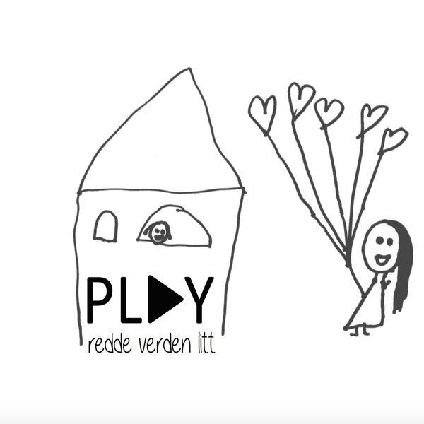 PLAYnotehefte - Redde verden litt