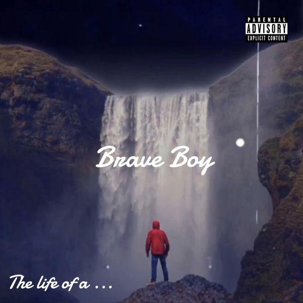 Suave D - Brave Boy