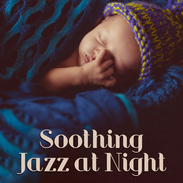 Classical New Age Piano Music - Soothing Jazz at Night