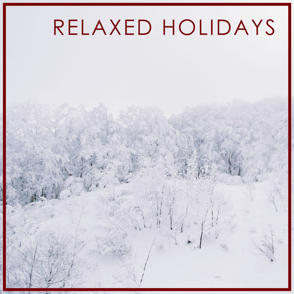 Ralph Vaughan Williams - Relaxed Holidays