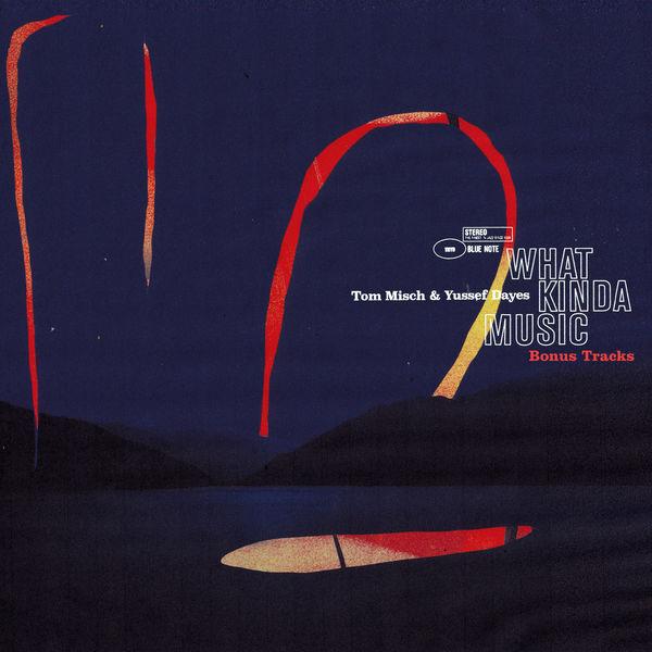 Tom Misch - What Kinda Music (Bonus Tracks)