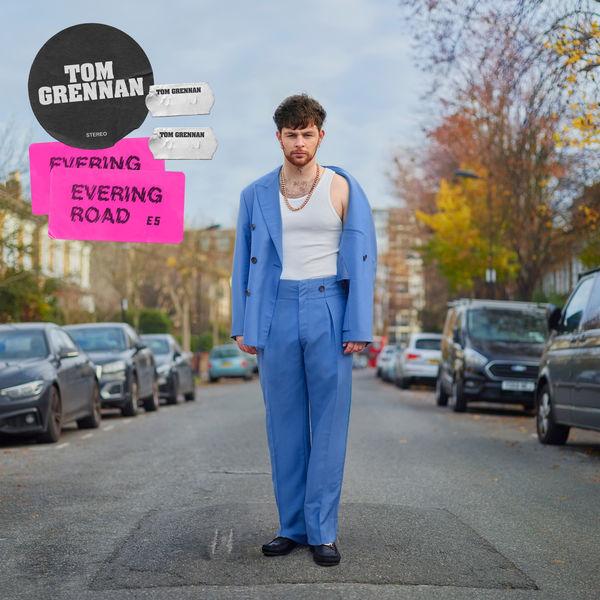 Tom Grennan - Evering Road (Deluxe)
