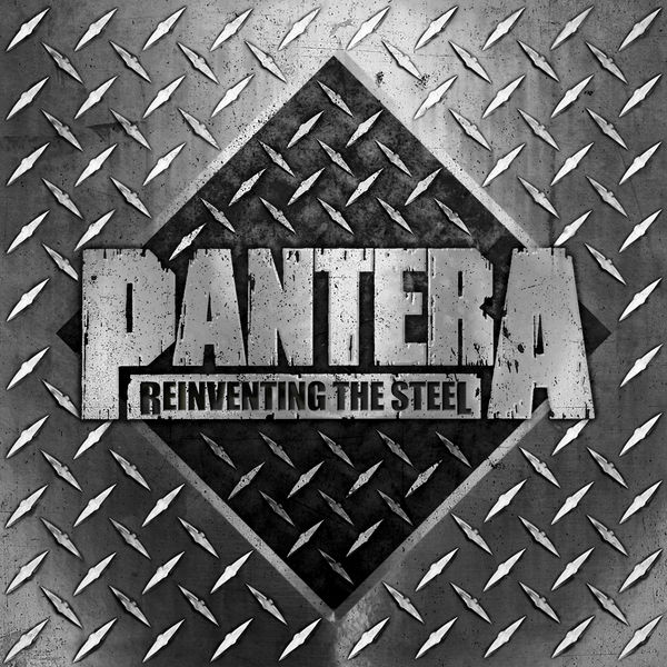 Pantera - Reinventing the Steel (20th Anniversary Edition)