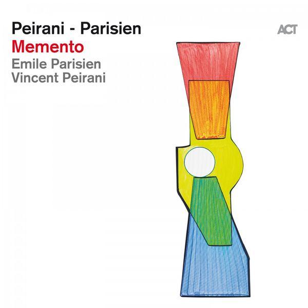 Vincent Peirani|Memento (Radio Edit)