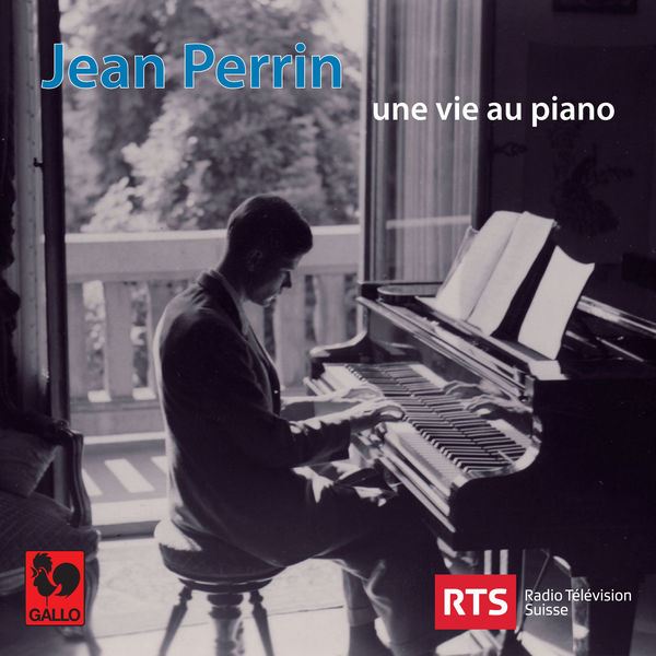Jean Perrin|Jean Perrin: 4 Intermezzi, Op. 29 - Horn Sonata, Op. 7 - Cello Sonata, Op. 11 - Flute Sonata, Op. 12b - Secundum Paulum