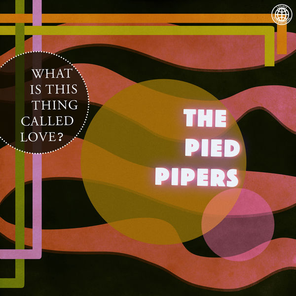 The Pied Pipers - What is This Thing Called Love?