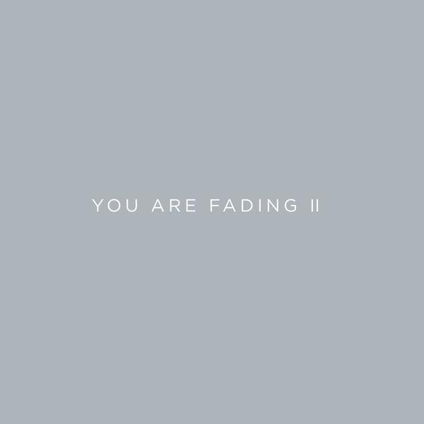 Editors - You Are Fading, Vol. 2 (Bonus Tracks 2005 - 2010)