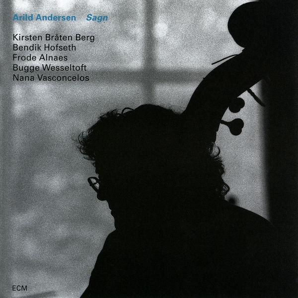 Arild Andersen - Sagn