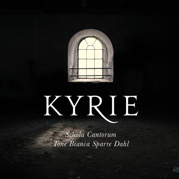 Schola Cantorum - Tord Kalvenes: KYRIE from Missa Brevis