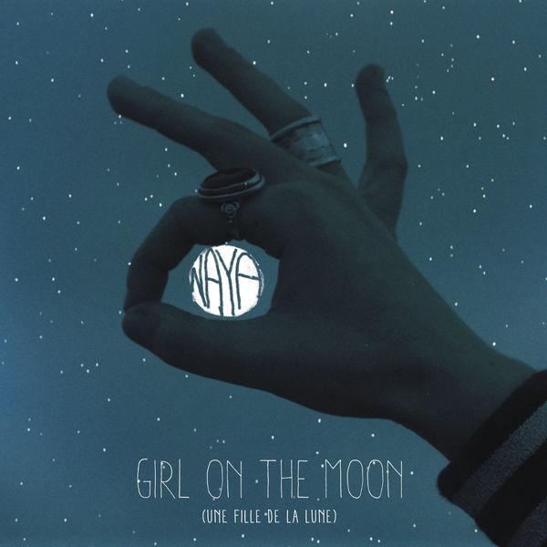 Naya - Girl on the Moon (Une fille de la lune)