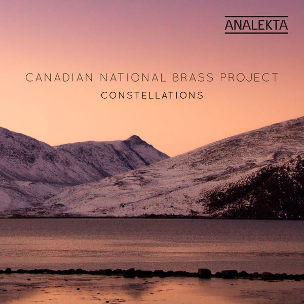 Canadian National Brass Project - Constellations