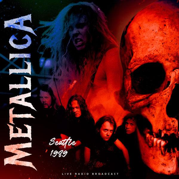 Metallica|Seattle 1989 (live)