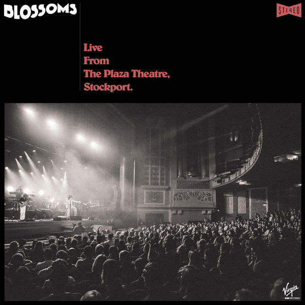 Blossoms - There's A Reason Why (I Never Returned Your Calls)