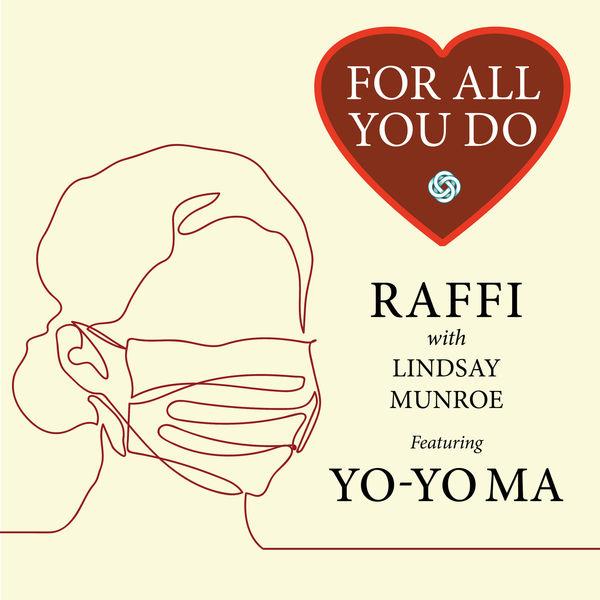 Raffi - For All You Do