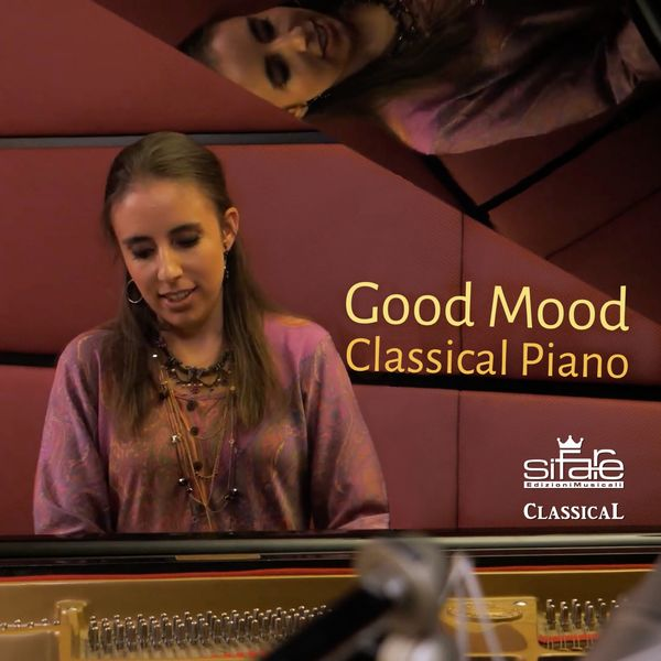 Caterina Barontini - Good Mood Classical Piano