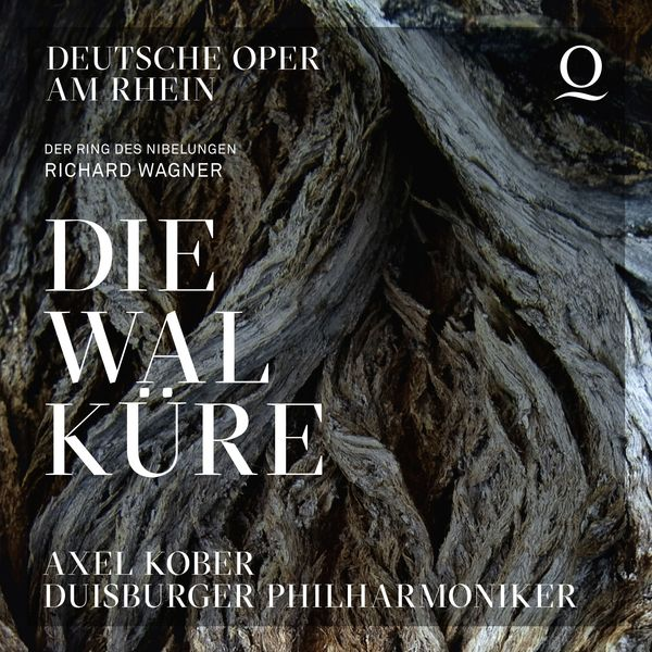 Axel Kober|Richard Wagner: Die Walküre (Live)