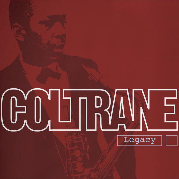 John Coltrane - Legacy