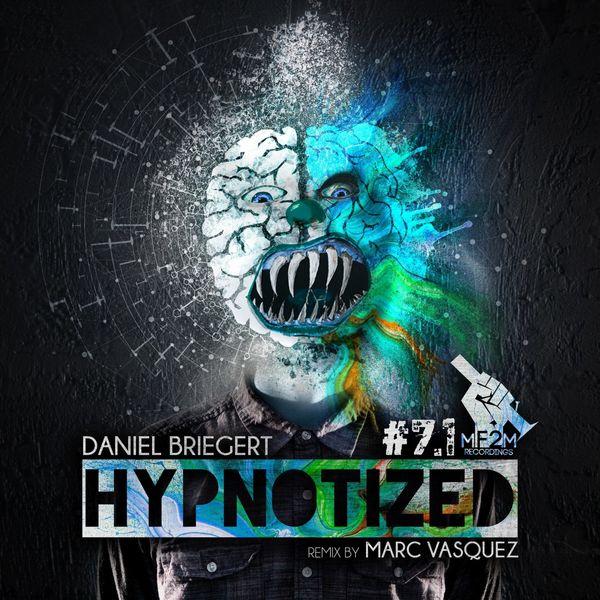 Daniel Briegert - Hypnotized (Silent Whistler Rework)