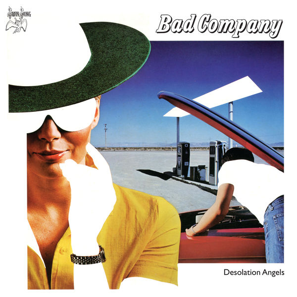 Bad Company - Desolation Angels (40th Anniversary Edition) [2019 Remaster]
