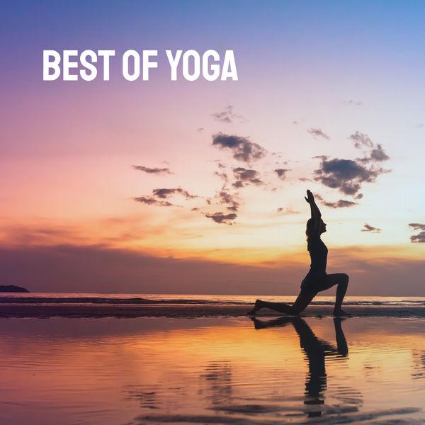 Deep Sleep Relaxation - Best of Yoga
