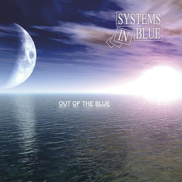 Systems In Blue - Out Of The Blue
