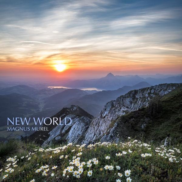 Magnus Murel - New World