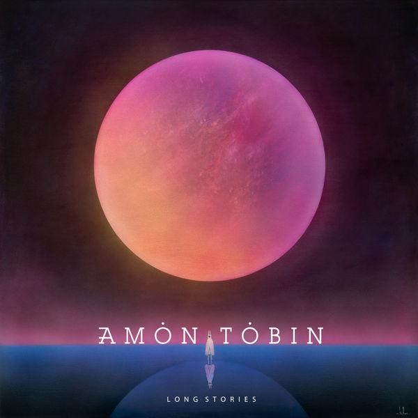 Amon Tobin - Long Stories